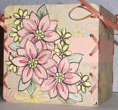 Coaster Box by Betty O